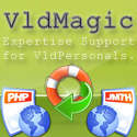 VldMagic if you need expertise support for your site.