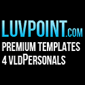 Luvpoint great templates for your site.